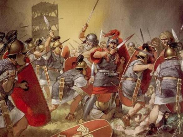 Guerras Celtíberas